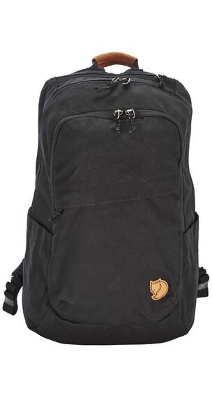 Fjällräven Räven 20 Daypack Black